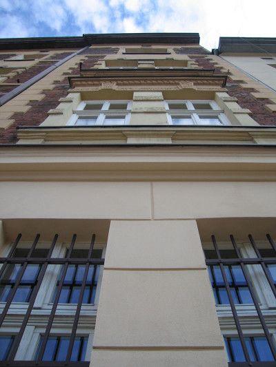 administracja budynków Kraków